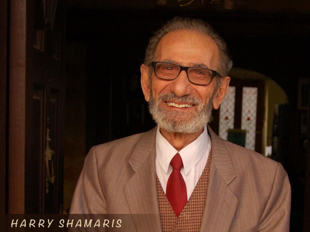 Harry-Shamaris