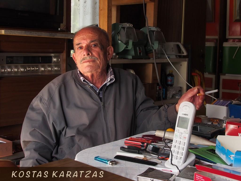 kostas-karatzas