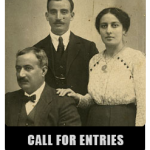 the call for entries button