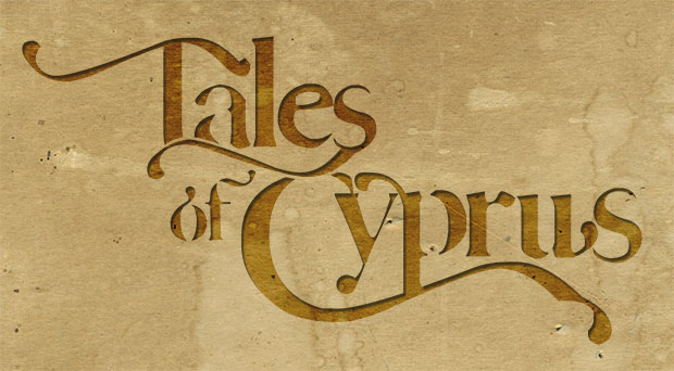 Tales of Cyprus Logo