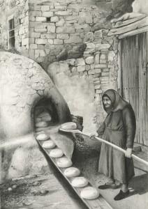 11a-Baking-Bread