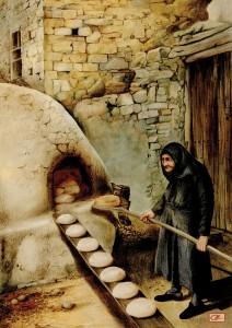 11b-Baking-Bread
