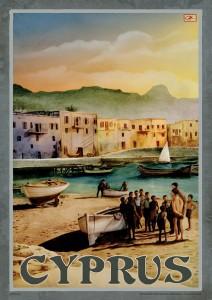 12c-Kyrenia-Poster