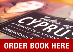 Order Tales of Cyprus book